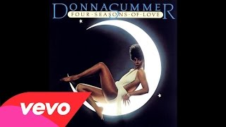 Donna Summer - Summer Fever (Audio)