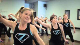 On The Floor, J lo, Zumba dance, ZEST Studio Fitness