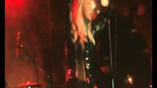 ARTROSIS-WIEM/ IMAGO GOTHIC TOUR 2011