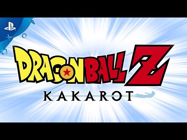 DRAGON BALL Z Kakarot  -PS4