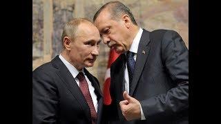 Про Эрдогана, Столыпина, Трампа и единоначалие. #248