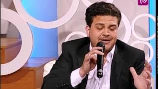 """مازيكا نجم الأردن - محمد حبّال يغني""""لازرعلك بستان ورود"""" تحميل MP3"""