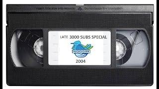 LATE 3000 SUBSCRIBERS SPECIAL Noggin Commercial Breaks 2004 Update