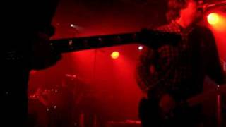 Division of Laura Lee - The truth is fucked - live Stockholm 2009