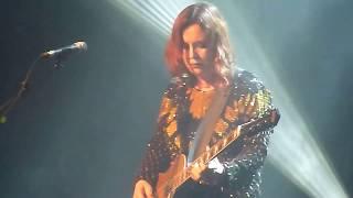 Slowdive - Dagger -- Live At Botanique Brussel 07-10-2017