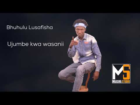 Download BHUHULU_LUSAFISHA - wimbo _ BHALINGI_Official Audio HD Mp4 3GP Video and MP3