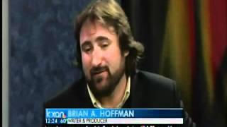 Jon Gries - Deep in The Heart -  KXAN News - Interview 16/02/2012