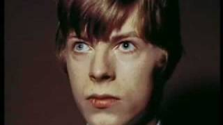 David Bowie Early Years