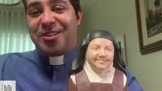 [Testemunho Pe Daniel – Testemunhos sobre a Serva de Deus Madre Tereza Margarida]