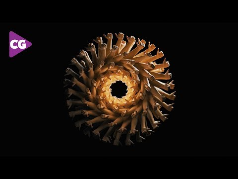 Infinite loop animation