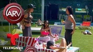 "Carolina Catalino ""Big Brother"" Participant"
