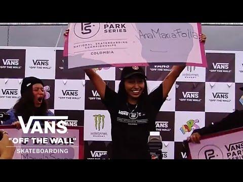Vans Park Series Colombia National Championship 2018 | Skate | Vans