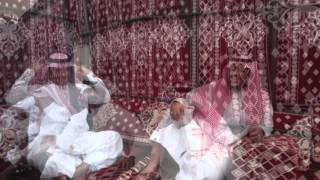 preview picture of video 'مجلس ذوي رجاح من العمامره من القثمه من قبيلة عتيبه في عيد الفطر لعام ١٤٣٥'