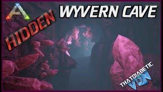 Ragnarok | Hidden Wyvern Cave | 5 NEST Locations