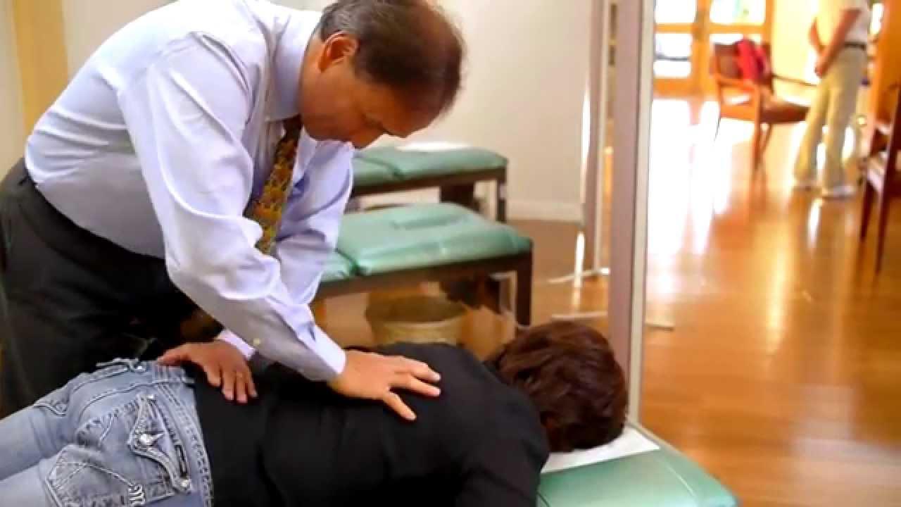 Testimonials: Full Motion Chiropractic