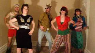 Woodward Manor's Young and Proud- Ace of Base