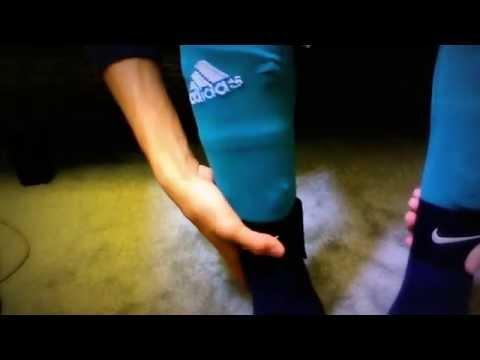 Stutzenhalter Fußball Schienbeinschonerhalter 4erSet 2 Paar Kinder Bänder weiß NEU