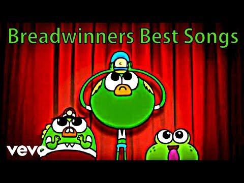 Breadwinners Best Songs Collection