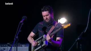Muddy roads (En directo - Live) Feeel BTV