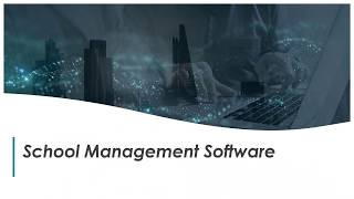 Get the Best School Management Software | onlineyashraj.com