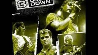 3 doors down - Runaway  (album 2008)