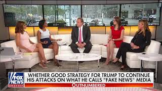 Stirewalt: Televised White House Briefings Should End, Reporters Should Not Travel to Trump Rallies