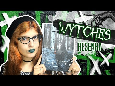 RESENHA: WYTCHES | Poison Books