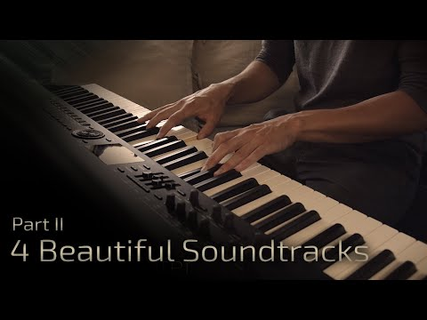 The Most Beautiful & Relaxing Piano Pieces (Vol  1