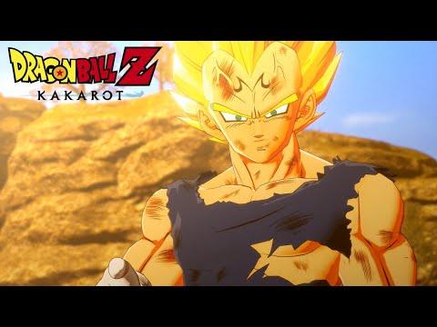 Trailer de Dragon Ball Z Kakarot Ultimate Edition