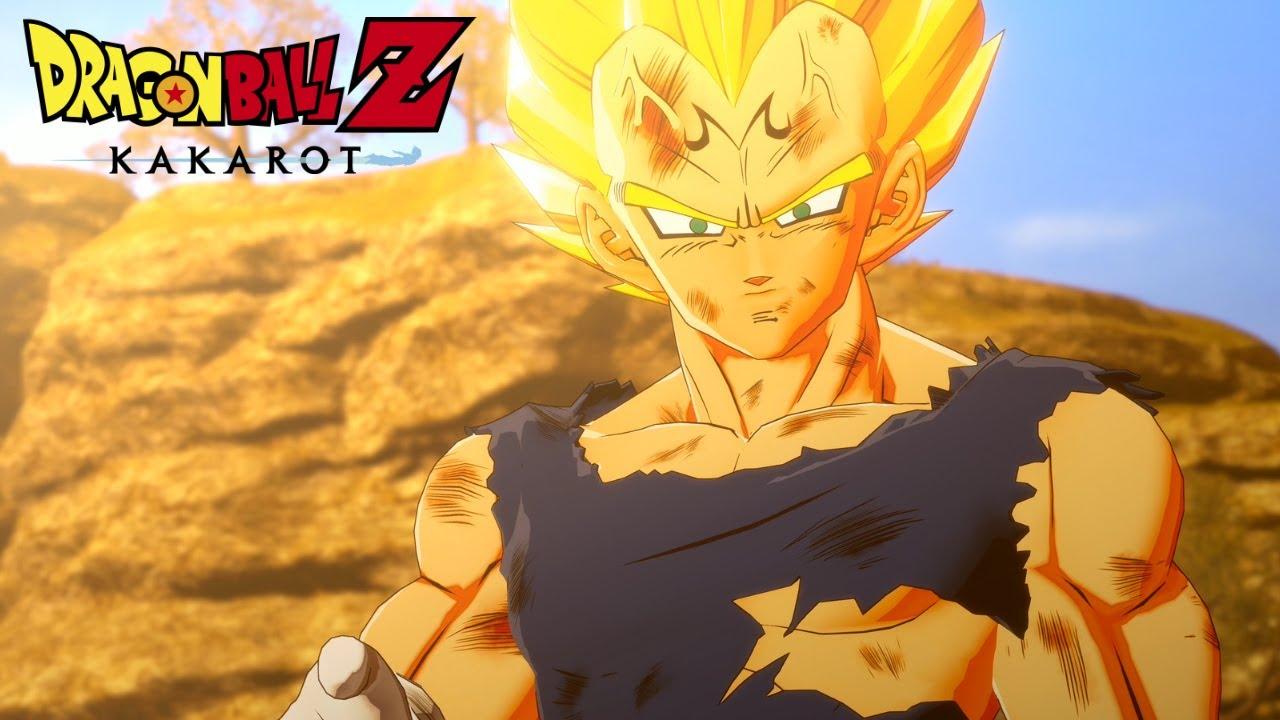 Buy Dragon Ball Z Kakarot Steam Key Cheaper Eneba