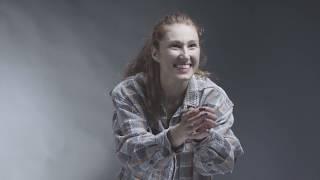 Алексия Белавина - сцена в больнице ( пробы Джиа )