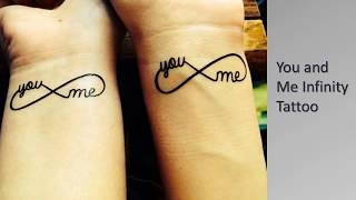 9 Best Infinity Tattoo Designs