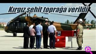 Воинственные кыргызы Эрдогана. Кыргызская диаспора в Турции