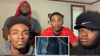 21 Savage   Ball Wo You (OFFICIAL MUSIC VIDEO) REACTION