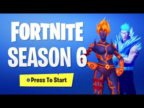 New Fortnite Emote Season 8
