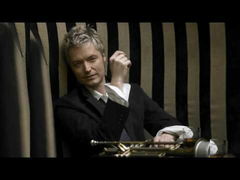 Chris Botti -  Someone To Watch Over Me