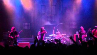 The Word Alive Wishmaster Live Chicago