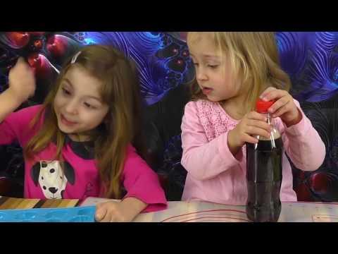 Веселые развлечения для ДЕТЕЙ 6+. Сестрички играют