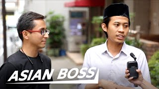 What's It Like Being A Foreign Worker In Japan | ASIAN BOSS