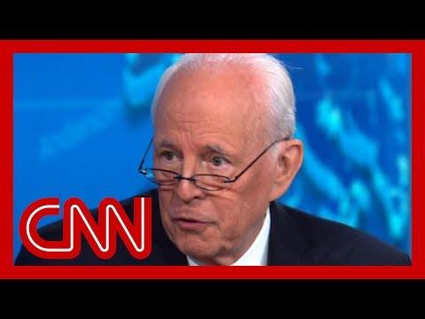 John Dean: Mueller was not being very aggressive