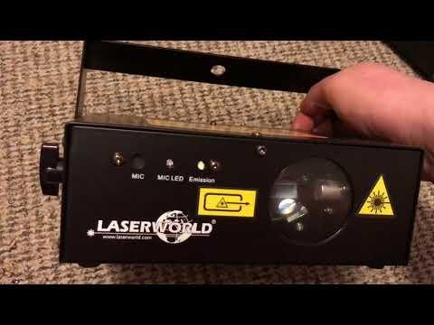 MEIN Licht - Disco Licht | Teil 1