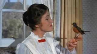 Poisoning Pigeons in the Park - Mary Poppins