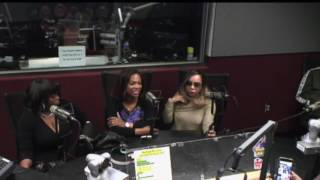 Xscape Is BACK TOGETHER After 18 Years Of Beef! (Full Audio Interview pt 3 0f 4)