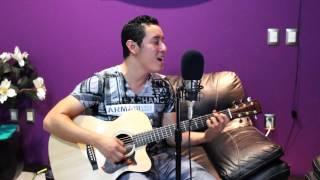 Dime / Julion Alvarez -- Cuitla Vega (cover)