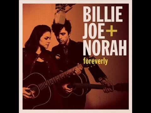 Billie Joe Armstrong Ft Norah Jones - Roving Gambler