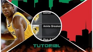 (NBA 2K17) How To Unlock ALL Playmaker Badges In 2 Plays ASAP!