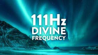 111Hz ✧ The Divine Frequency ✧ Cellular Regeneration ✧ Deep Meditation