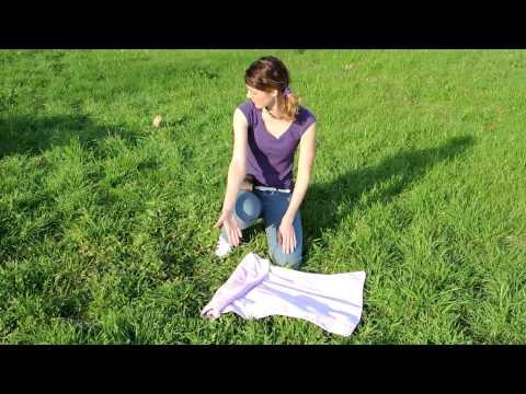 La formazione di carta di un portamento a bambini di età prescolastica