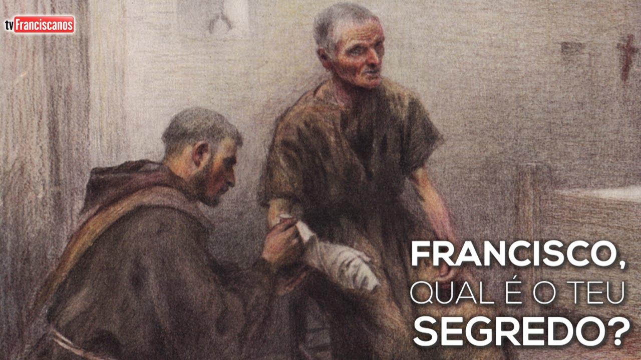 Francisco, qual é o teu segredo? | Arriscar tudo