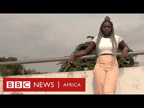 'I was asked for sex in exchange for roles in Nollywood films' - BBC Africa
